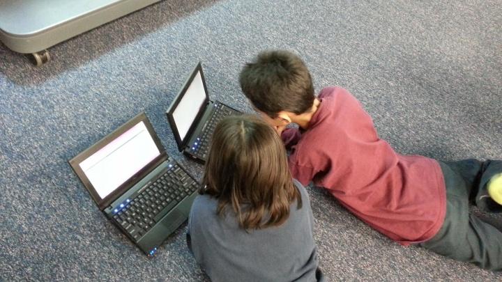 «Ростелеком» рассказал красноярцам о возможностях онлайн-образования