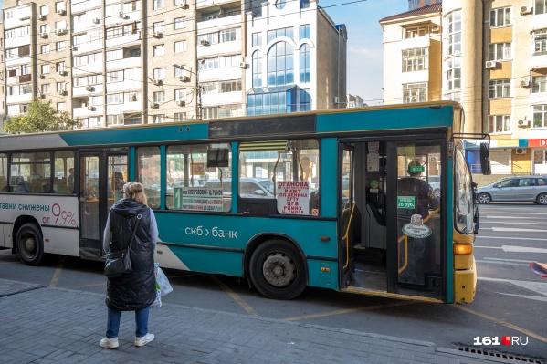Похоже, горожанам снова придется потерпеть старые автобусы