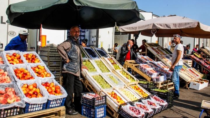 Новосибирцы обратились в суд с требованием закрыть Хилокский рынок. Кому и чем он не угодил