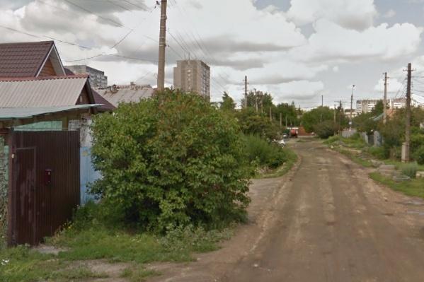 Конфликт со стрельбой произошёл в Металлургическом районе
