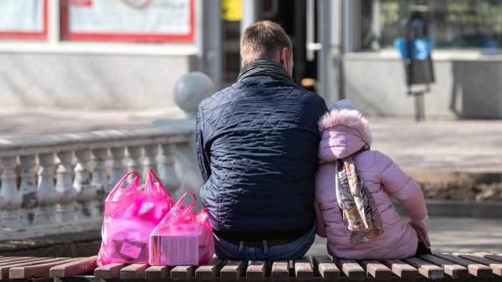 Власти рассказали, сколько семей получат путинское пособие на детей в Челябинской области