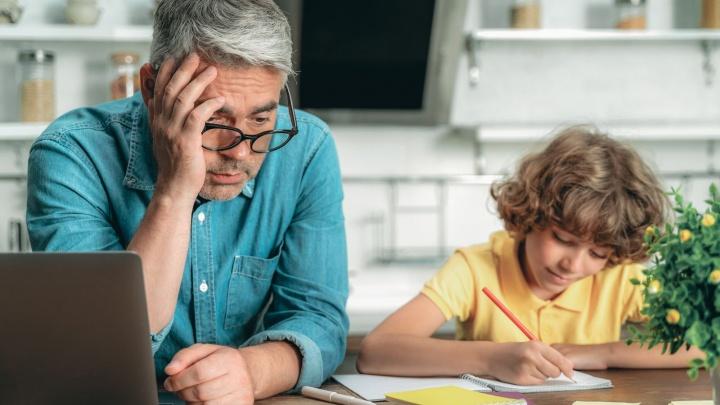 Топ-5 проблем, с которыми столкнулись ростовчане в первый месяц дистанционного обучения в школах