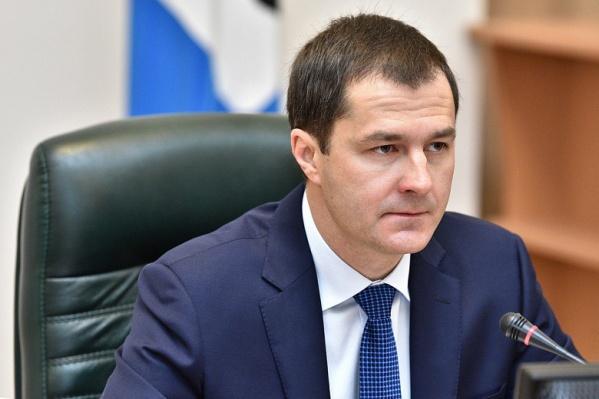 Мэр Ярославля Владимир Волков сообщил, как работают чиновники во время режима самоизоляции
