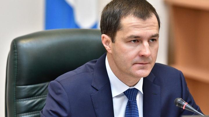 В Ярославле чиновникам начали мерить температуру: мэр города рассказал, как он себя чувствует