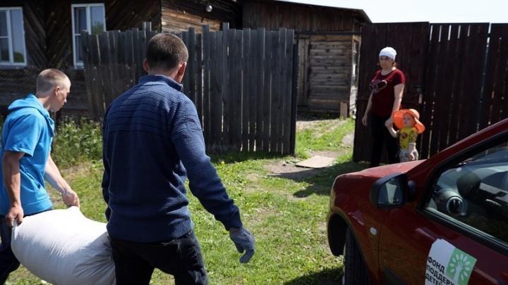 Вадим Шумков заявил о начале бесплатной раздачи поросят и телят с кормом