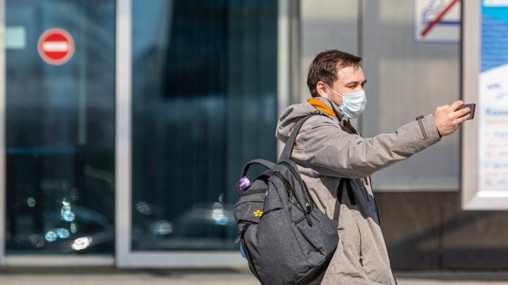 Один заболел, двух выписали: онлайн-хроника о коронавирусе в Самарской области