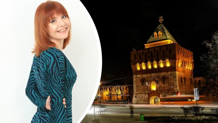 «Зачем 47 млн вынут из бюджета?»: градозащитник Анна Давыдова — о реконструкции Дмитриевской башни