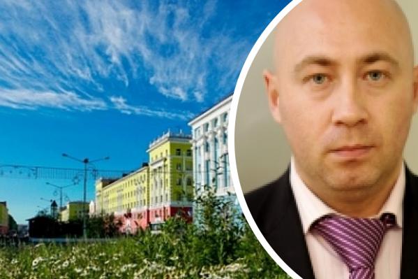 Нового мэра Норильску выберут через полгода