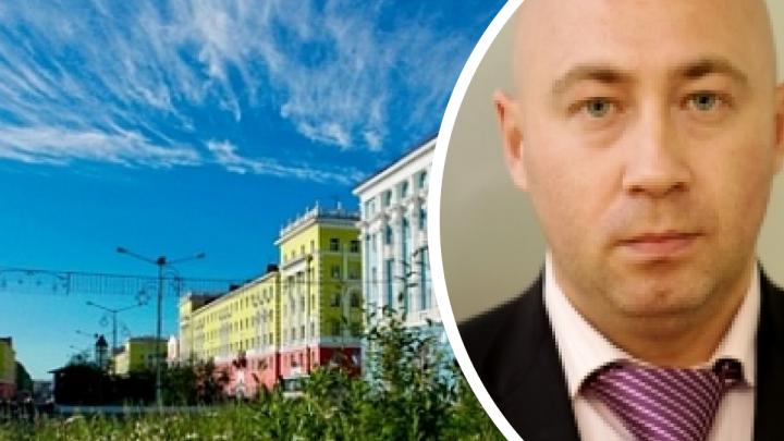 Ушедшему после скандала мэру Норильска нашли замену
