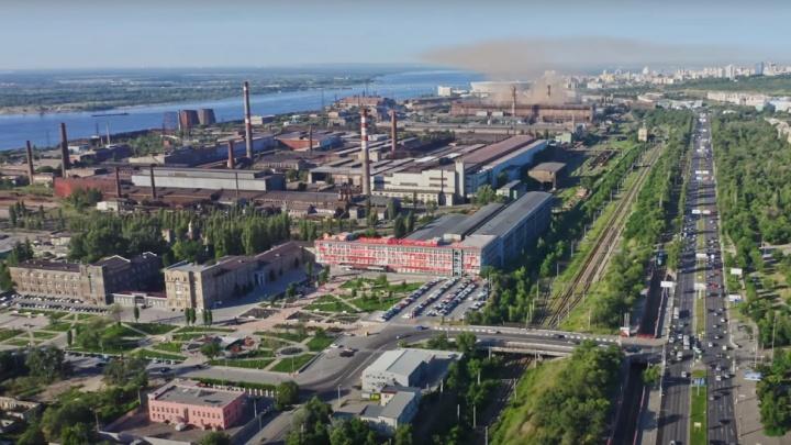 Штрафы на 35 миллионов рублей: в Волгограде хотят закрыть ЭСПЦ-2 «Красного Октября» за вред экологии