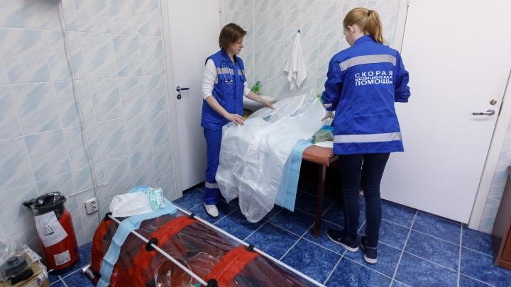 От 20% до 100%: волгоградским медикам определили доплаты за лечение больных коронавирусом