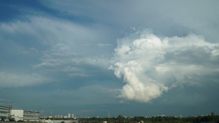 Синоптики рассказали о погоде на неделю в Прикамье: потепление будет недолгим