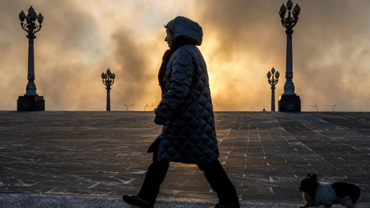 Не бегать, не стоять, забыть об алкоголе: врач рассказала волгоградцам, как выжить при аномальных холодах