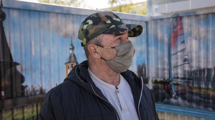 В Архангельской области поэтапно сняли ряд ограничений из-за коронавируса