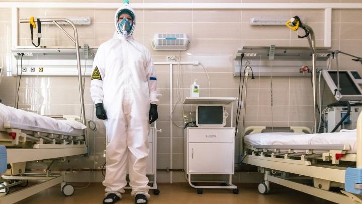 Сотня уже не пугает: в Самарской области выявили новые случаи коронавируса