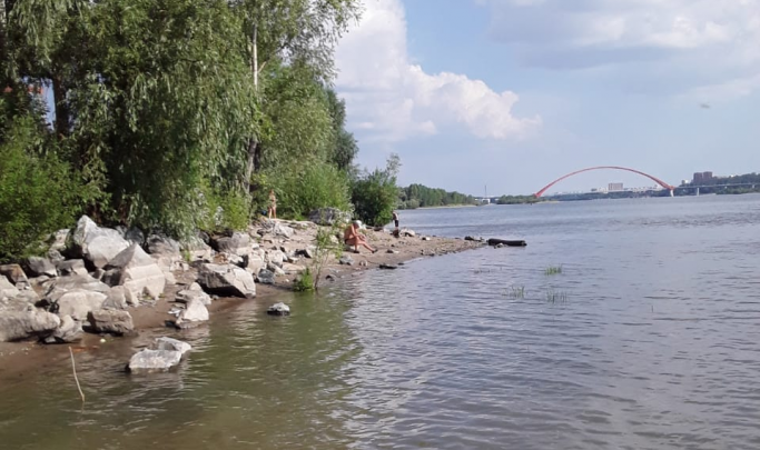 «Затянуло в яму»: разбираемся, почему на реке Обь при спасении 12-летней девочки утонули трое мужчин