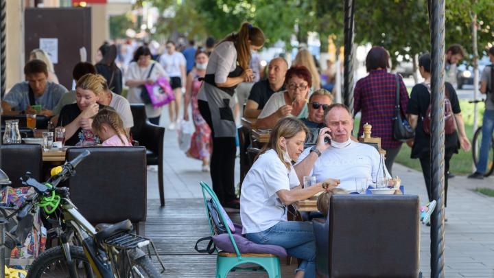 Власти подсчитали, сколько ресторанов и кафе Ростова навсегда закрылось в пандемию