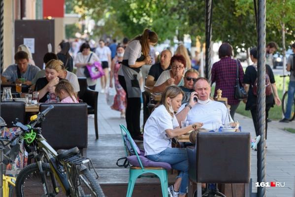 Не все кафе и рестораны смогли открыться после снятия ограничений