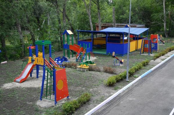 В детском саду планируется создать семь групп для детей разных возрастов