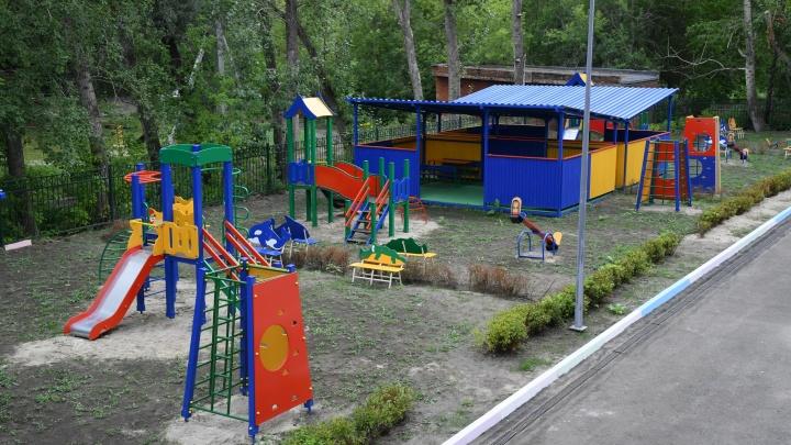 В Амуре открыли новый детский сад на 140 мест