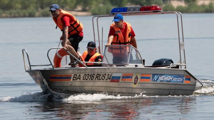 Зашел в воду и пропал: в Михайловке ищут утонувшего инвалида