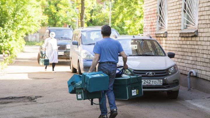 Почти 2000 человек на карантине: очаги заражения коронавирусом в Ярославской области на 5 июля