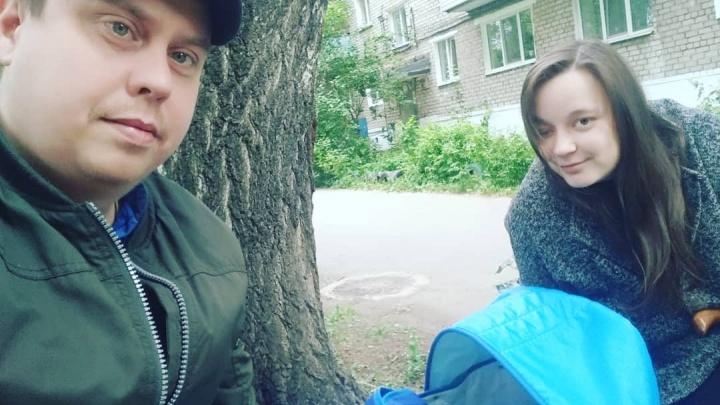 Пермская семья с ДЦП запустила YouTube-канал, где рассказывает о своей самоизоляции. Видео