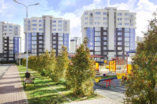 Волгоградец уверен, что ему повезло очень быстро решить квартирный вопрос на новом месте