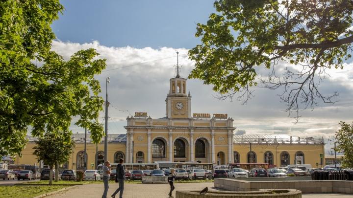 В Ярославль возвращается жара: какой будет погода в конце лета