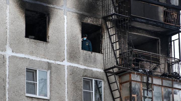 «Устроит она нам на Новый год...»: жители дома на Берёзовской предчувствовали опасность, но не смогли ее предотвратить