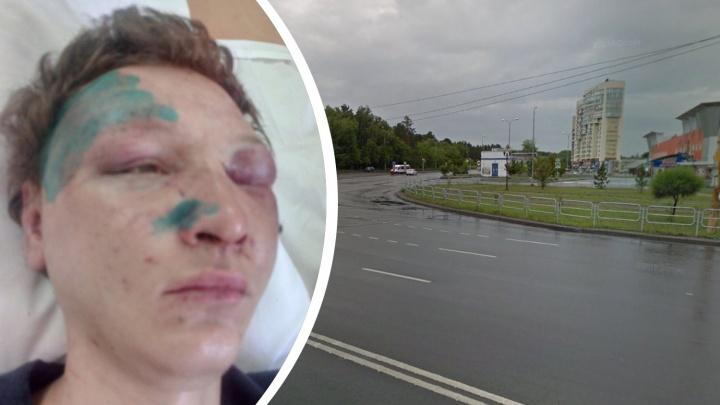 «Сидит у окна и боится, что вернутся»: у «Родника» ограбили, избили и раздели догола челябинца с аутизмом