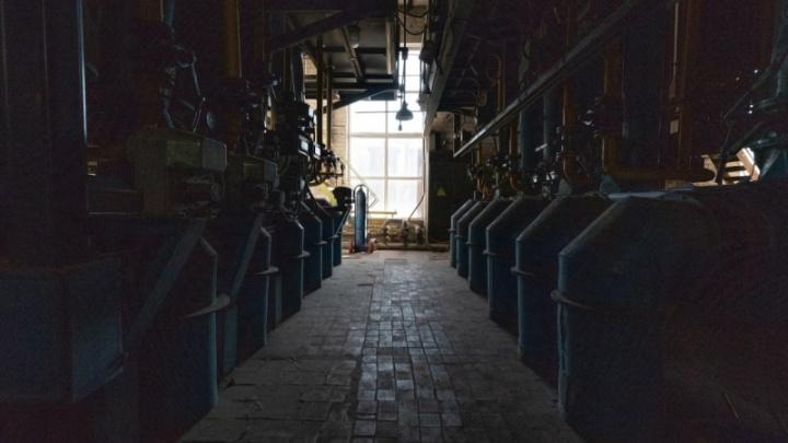 Жителей двух районов Волгограда на две недели оставят без горячей воды