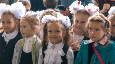В правительстве области сообщили цены на летний льготный отдых детей