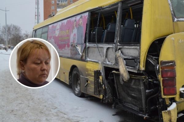 Светлана Филиппова будет обжаловать обвинительный приговор