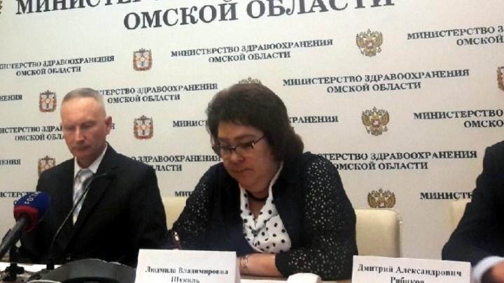 За месяц уволили уже третьего заместителя министра здравоохранения