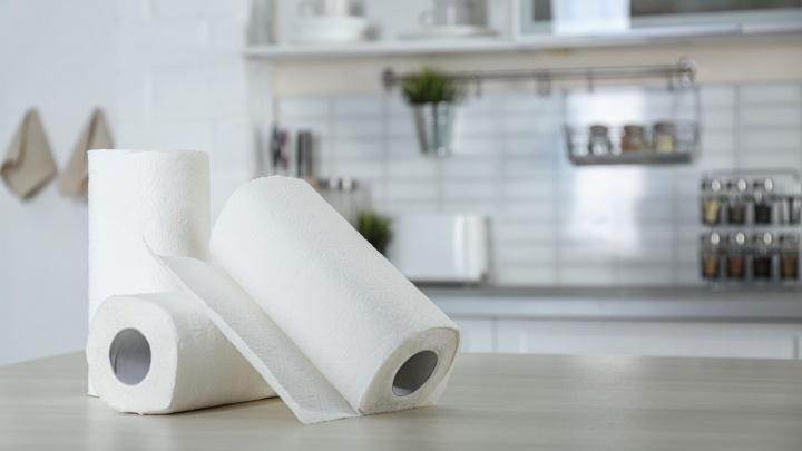 Чистый продукт в каждый дом: на продукции «Архбум тиссью групп» появилась особая маркировка