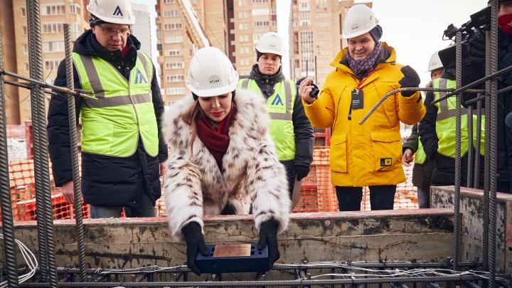 Эволюция жилья: как уральские строители меняют философию жизни в домах квартальной застройки
