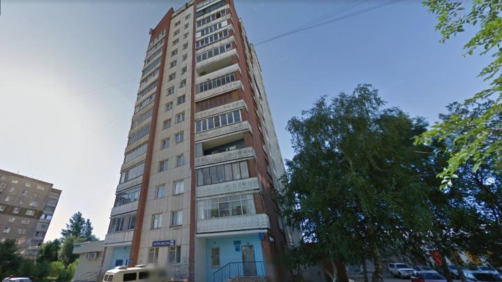 Жители многоэтажки в Челябинске остались полностью без воды на несколько недель