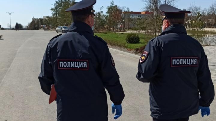 В Волгоградской области обнаружили две работающих бани