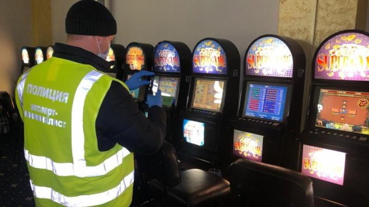 Спецназ ФСБ накрыл большую сеть казино, работавшую под видом букмекерской конторы