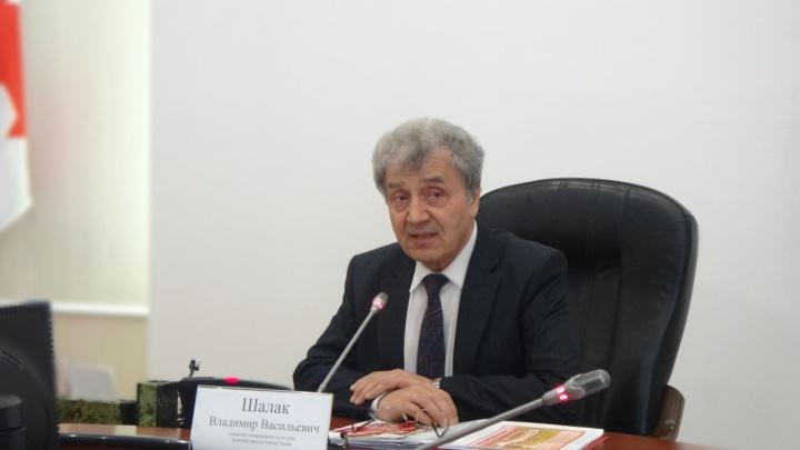 «Я ухожу с гордо поднятой головой»: в Омске уволился директор депкульта