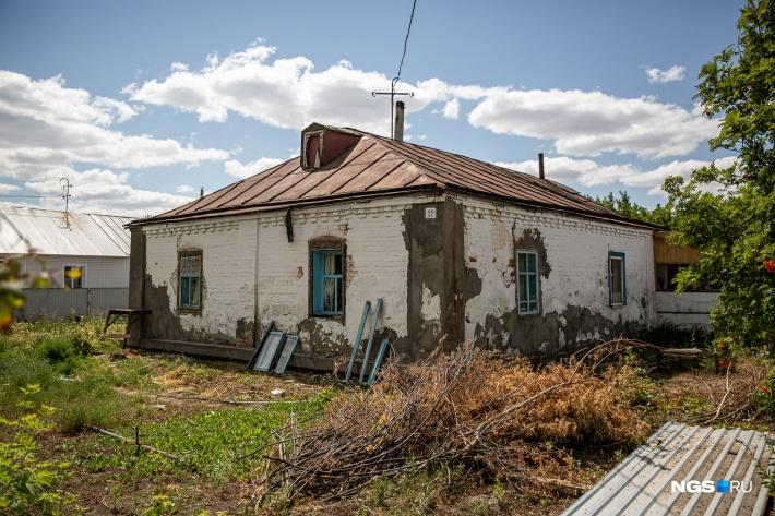 Дом мельника — одна из достопримечательностей
