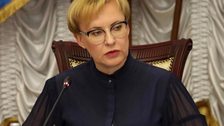Мэр Лапушкина пригрозила горожанам и бизнесу проверками масочного режима
