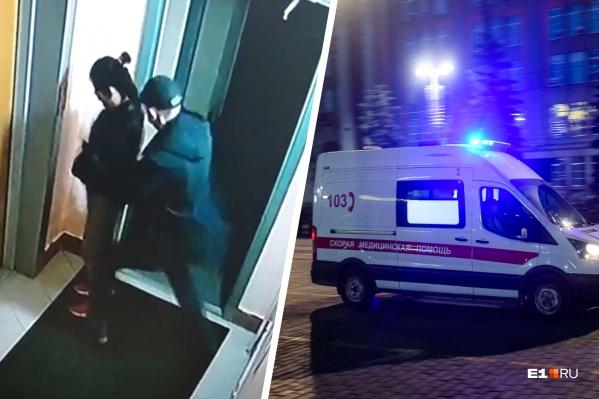 Девушка, которую мужчина ранил ножом на Широкой Речке, открыла глаза после переливания крови