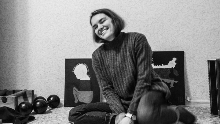 Забава из Академгородка: история актрисы «Пятого театра» от первого лица