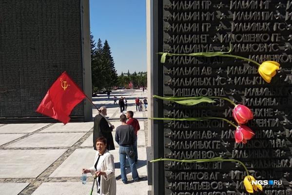 Голосование за присвоение Новосибирску звания города трудовой доблести проходило 1 июля — вместе с голосованием по поправкам к Конституции
