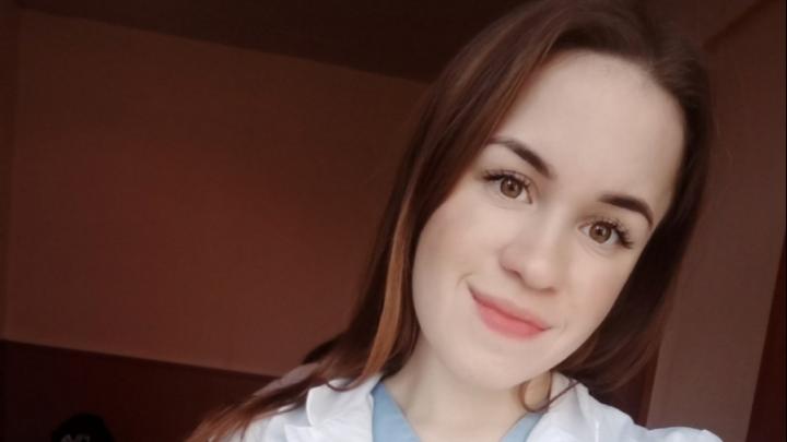 Cтудентка-медик, заразившаяся коронавирусом от больных: «Я всё равно вернусь в больницу»