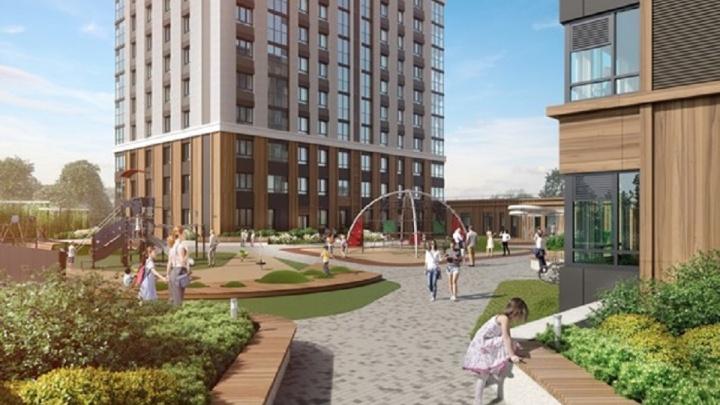 PAN City Group объявил о скором старте продаж нового жилого квартала SMART City