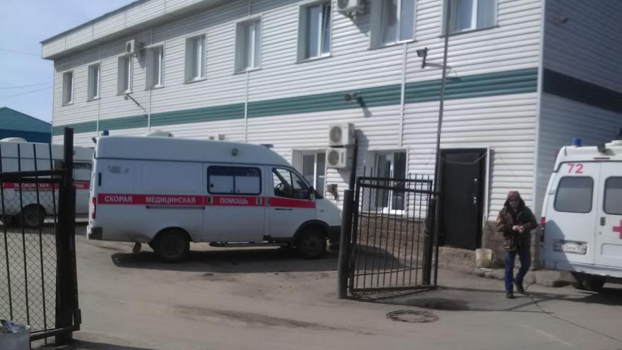 Водители скорой помощи в Уфе о невыплате зарплаты: «1 апреля мы не выйдем на работу»