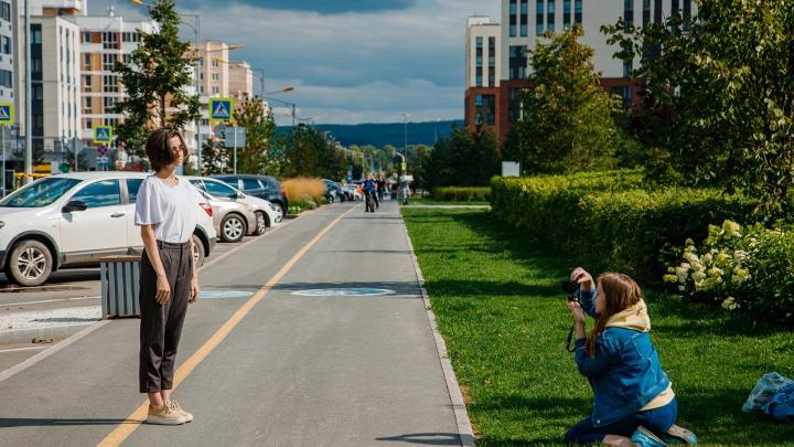 «Взорвали» интернет: стали известны победители большого фотоконкурса в Солнечном